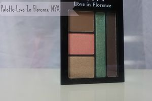 NYX Love in Florence / Revue