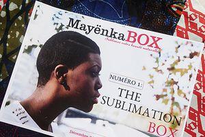 Ma première Mayenkabox