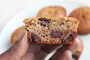 Le banana bread, la gourmandise mais healthy
