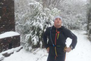 Trail du ventoux -2 semaines