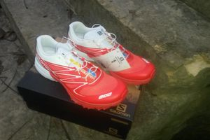 A vendre : Salomon S Lab Sense Ultra