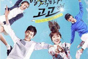 [K-Drama] Sassy Go, Go