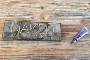 Concours avec Urban Decay