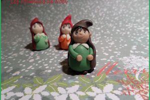 Les Toumilus de Noël - 3
