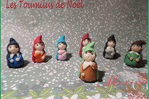 Les Toumilus de Noël - 7