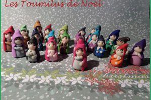 Les Toumilus de Noël - 21