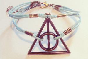 Harry Potter chez Chiara Créations