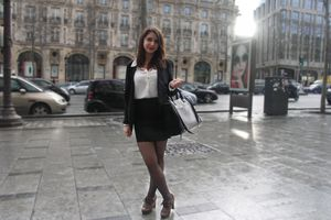 Second day in Paris