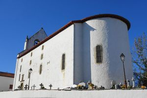 Eglise Ahetze