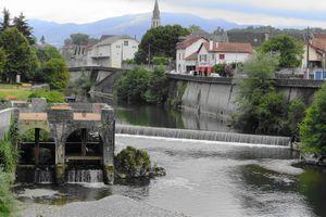 Pont Mauléon-Licharre