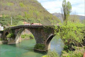 Pont Noblia, Bidarray