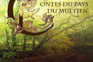 Les contes du pays du Multien viennent de paraitre chez ABM éditions