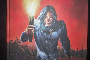 La Barbe Bleue (A l'origine des contes)