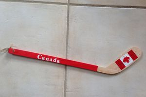 Crosse de Hockey canadienne
