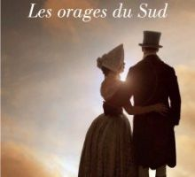 LES ORAGES DU SUD - Robin Lee Hatcher