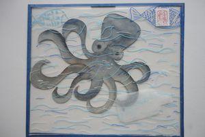 Art postal ..... Animalerie