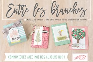 Lot Entre les branches !