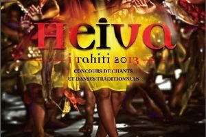heiva i tahiti - épisode 3 : le concours de danse, place to'ata