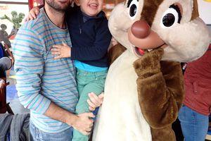 Disney jour 2 :-))