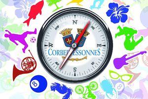 Forum des associations à  corbeil-Essonnes