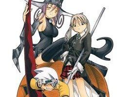 Soul eater tome 1