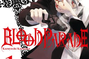 Blood Parade tome 1