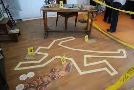 دور الدليل المادي في كشف الجريمة والإدانة الجنائية