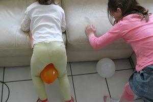 De jolis ballons #2