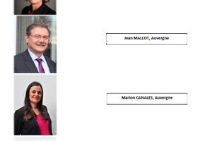 Européennes 2014 : les candidats, une équipe compétente et ambitieuse