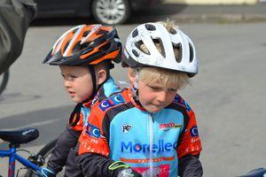 challenge des écoles de cyclisme Corseul 2015