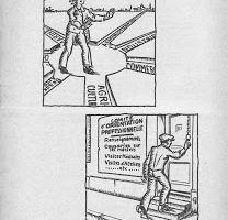La question de l'orientation scolaire au congrès de l'AGOF en 1939