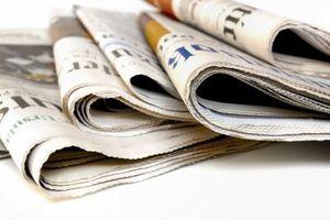 Revue de presse (4 au 10 janvier 2016)
