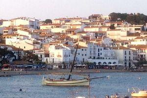 L'Espagne de Dali