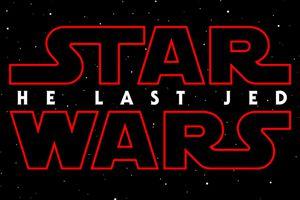 STAR WARS 8 : LES DERNIERS JEDI de Rian Johnson [1ère bande annonce]