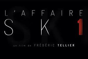 L'AFFAIRE SK1 de Frédéric Tellier