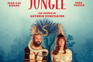 LA LOI DE LA JUNGLE d'Antonin Peretjatko [critique]