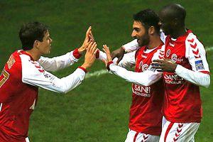 Le grand Stade de Reims est-il de retour ?