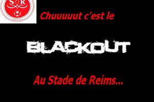 Blackout au SDR !