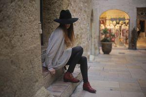 Interview du mois de Madmoiselle Blogueuse