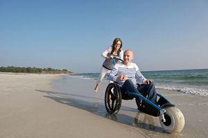 Handicap: Une formation gratuite pour les...