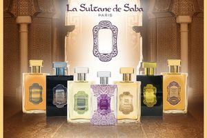 eau de parfum la sultane de saba