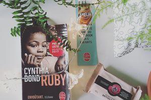 Ruby - Cynthia Bond