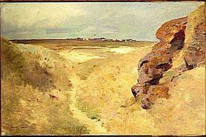 Haïkus : sur le sable