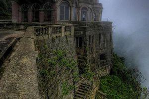 Haïkus : lieux abandonnés