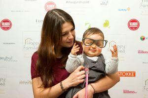 Happy Families - 1er espace multiservice pour Parents Heureux !