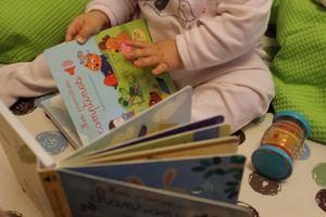 Chut les enfants lisent #5