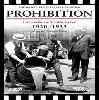 Prohibition (5 épisodes)