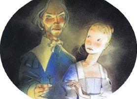 Les contes traditionnels: La Barbe bleue CM1-CM2