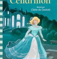Conte traditionnel: Cendrillon CM1-CM2