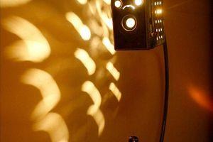 L'art de la récup ou La lumière de l'Atelier